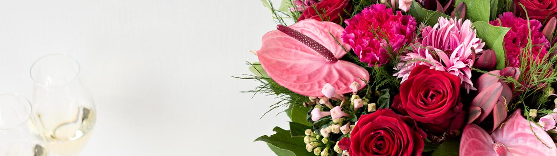 Envoyez des Cadeaux de Fleurs et de Plantes
