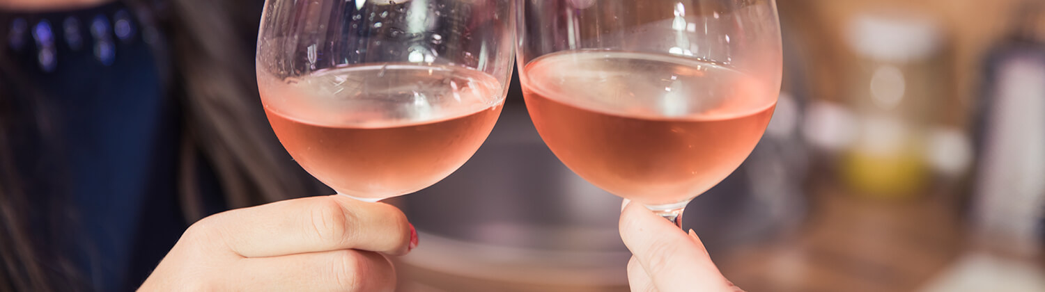 Rosé Wine Gifts