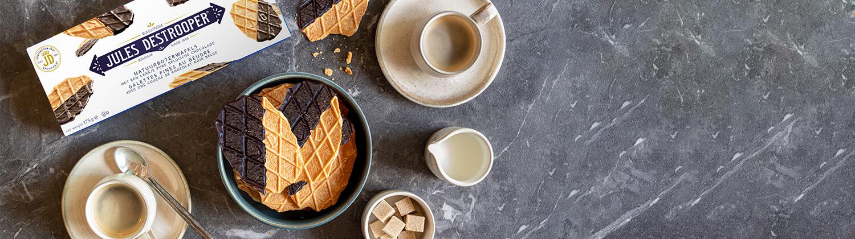 Jules Destrooper NOUVEAU