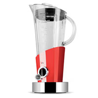 BUGATTI Vela Blender Red