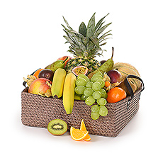 Supreme Fruit Basket
