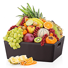 VIP Hamper Exotic Fruit