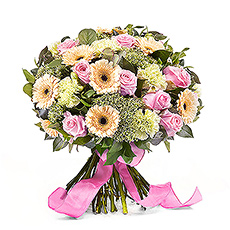 Pastel Bouquet Collection