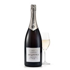 Champagne Lenoble Brut Grand Cru Blanc De Blancs Magnum, 1.5 L