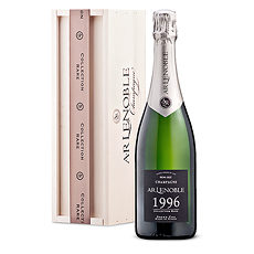 Discover this very exclusive Champagne from the AR Lenoble Champagne house.