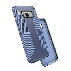 Samsung S8 Presidio Grip Blue
