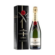 Moët & Chandon : Imperial Gift Box 150th Anniversary