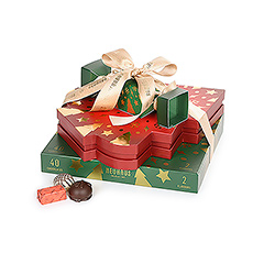 Feel the Christmas magic with these lovely Neuhaus gifts in true Christmas spirit!