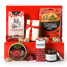 Sweet Lovers Hamper