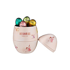 Neuhaus Easter 2020 : Metal Egg Box, 200 g