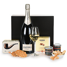 Gifts 2020 : Lenoble Magnum & Snacks