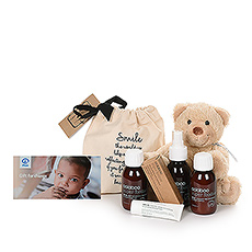 "Plan Mama & Baby & Gift Card "" A Good Start in Life """