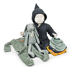 Baby Boy Giftset