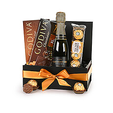 Madrids Favourite 2020 Cava & Sweets