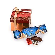 Neuhaus Christmas 2020 : Giftbox & Cracker