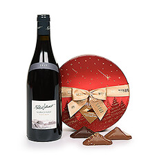 Neuhaus Christmas 2020 : Irresistibles and Sancerre Wine