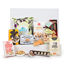 Ultimate Gourmet Sharing Giftbox