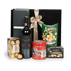 Gifts 2020 : Italian Wine & Panettone Gift