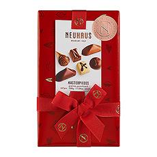 Neuhaus Valentine 2021 : Timeless Masterpieces, 500 g