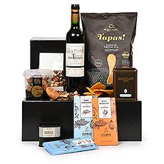 Vegan & Wine Gift
