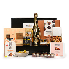 The Ultimate Gourmet Collection Sparkly
