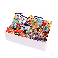 Gifts 2021 : The Sharing Basket