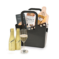 Love Toast Better Together (Besecco No Alcohol)
