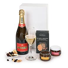 Piper Heidsieck Champagne & Snacks
