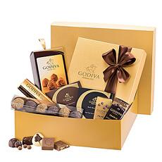 Godiva Boîte Cadeau pour Lui