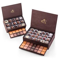 Godiva Royal Gift Box Collection