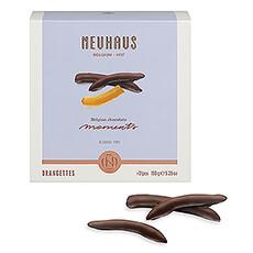 Neuhaus Belgian Chocolate Moments Orangettes, 150 g