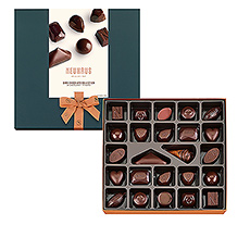 Neuhaus Collection Noir, 25 pcs