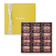 Delight your special someone with this indulgent collection of the Neuhaus Irrésistibles.