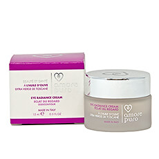 Amore Puro Eye Radiance Cream, 15 ml