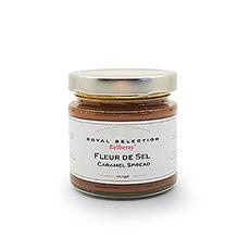 Belberry : Caramel & Fleur de Sel Spread