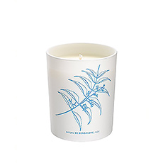 Cinq Mondes Aromatic Candle