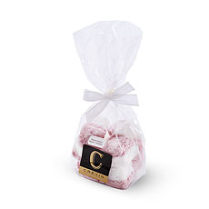 Crevin Special Mellows Yoghurt - Raspberry, 110 g