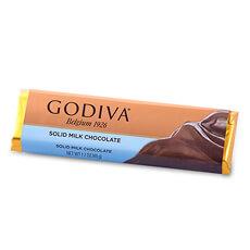 Godiva Milk Chocolate Bar, 49g