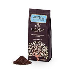 Godiva Coffee Guatemala, 284g