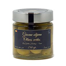 Golden Heritage : Manzanilla Olives 250g
