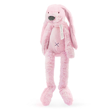 Rabbit Ritchie Soft Pink - 48 cm height