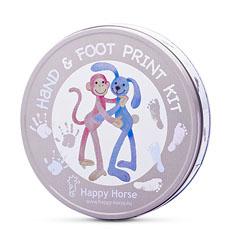 Hand & Foot Print Kit