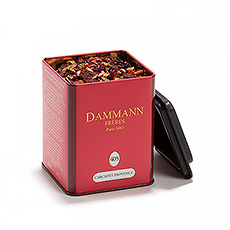 Damman Carcadet Provence Thé Infuse 100 g