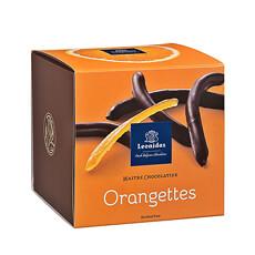 Leonidas Cube Orangettes, 150g