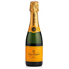 Veuve Clicquot Yellow Label Brut 37.5 cl