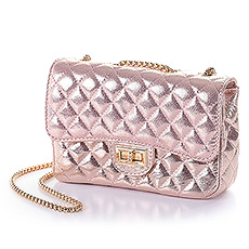 Miracles Bag Los Angeles Pink Large - acbag030076