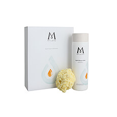 Mylène Bath Foam Gift Box