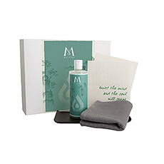 Mylène Sukayu Wellness Gift Box