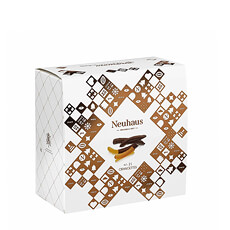Neuhaus Belgian Chocolate Moments Winter Orangettes, 150 g