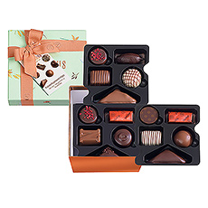 Neuhaus Easter 2021 : Square Giftbox Medium, 189 g